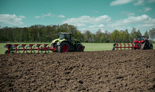 Kverneland = Profitable Ploughing - Part 2.