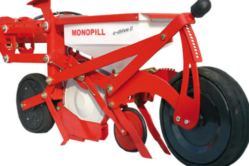 Sowing Elements Monopill