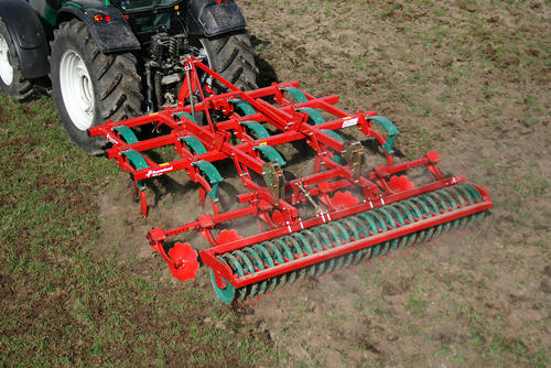 Kverneland cultivator CLC pro