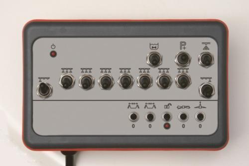 Remote Control EC